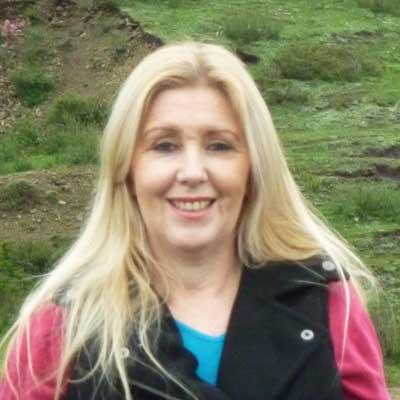 Julie O'Donnell